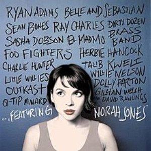 Imagem de '…Featuring Norah Jones'