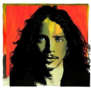 Image for 'Chris Cornell (Deluxe Edition)'