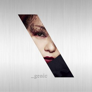 Image for '_genic'