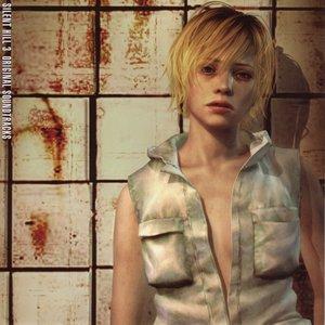 Изображение для 'Silent Hill 3 Original Soundtracks'