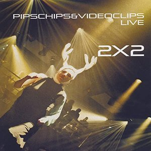 Image for '2x2 (Live in ZPC)'