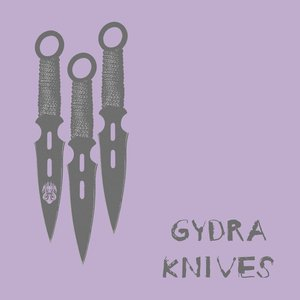 Image for 'Knives'
