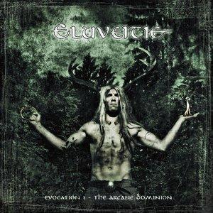 Image for 'Evocation I - The Arcane Dominion'