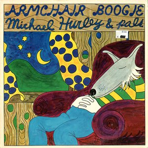 Image for 'Armchair Boogie'