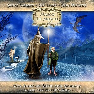 Image for 'The Book of Bilbo and Gandalf'
