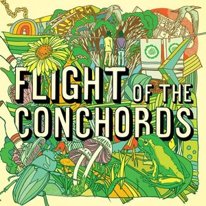Image for 'Flight of the Conchords'