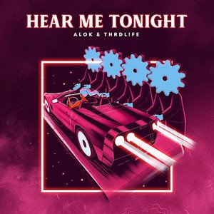 'Hear Me Tonight'の画像