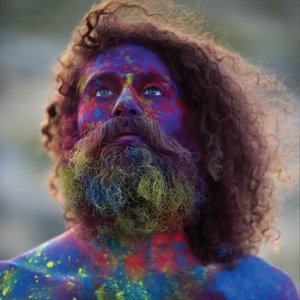 Image for 'The Gaslamp Killer Experience Live in Los Angeles'