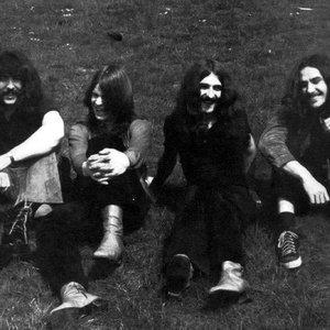 Bild für 'Black Sabbath'