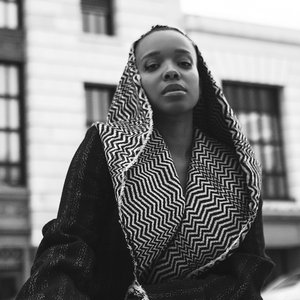Image for 'Jamila Woods'