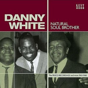 Image for 'Natural Soul Brother - The Frisco Recordings And More 1963-1968'