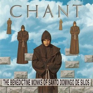 Image for 'Chant'