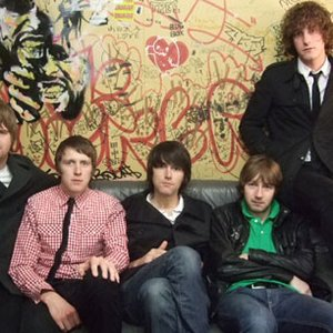 Image for 'The Pigeon Detectives'