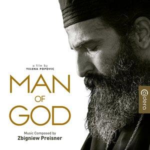Image for 'Man of God (Original Motion Picture Soundtrack)'