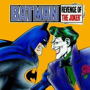 Изображение для 'Batman: Return of The Joker'