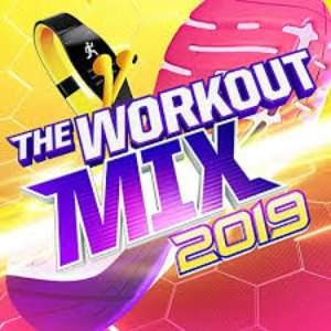 Image for 'The Workout Mix 2019'