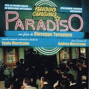 Bild für 'Nuovo cinema paradiso'