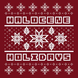 Image for 'Halocene Holidays'