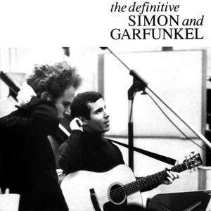 Image for 'The Definitive Simon & Garfunkel'