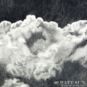 Image for 'Wider Than The Sky'