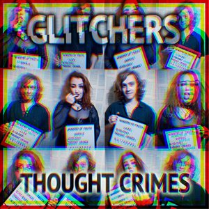 Image for 'Thought Crimes (EP)'