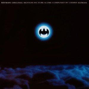 Image for 'Batman Soundtrack'