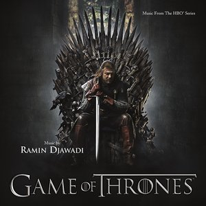 Image for 'Game Of Thrones (Music From The HBO Series)'
