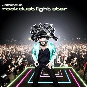 Imagem de 'Rock Dust Light Star'