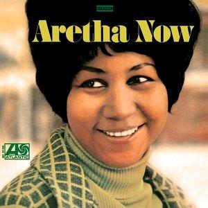 Immagine per 'Aretha Now'
