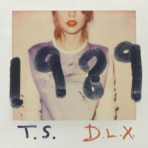 Image for '1989 (Deluxe Edition)'