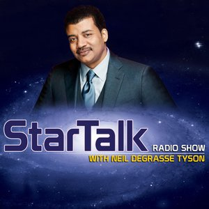Image for 'StarTalk Radio'