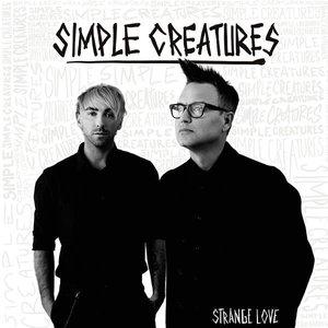 Image for 'Strange Love'