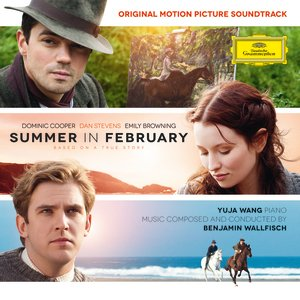 Image for 'Summer In February'