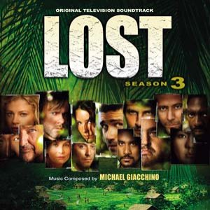 Image for 'Lost - Season 3'