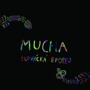 Image for 'Slovácká epopej'