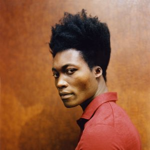 Image for 'Benjamin Clementine'