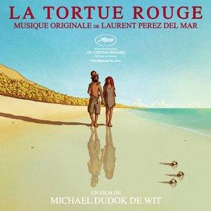 Image for 'La tortue rouge (Bande originale du film)'
