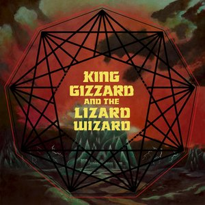 Image for 'Nonagon Infinity'