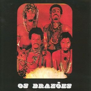 Image for 'Os Brazoes'