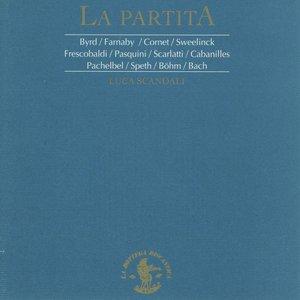 Image for 'La Partita (Organo G. Callido, Op. 118 - 1776 - Chiesa Parrocchiale S. Agostino)'