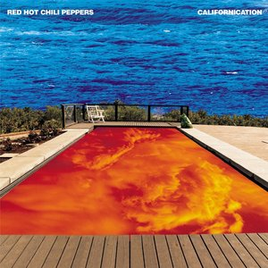 Image for 'Californication (Deluxe Edition)'