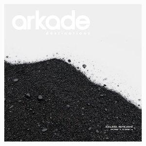 Image for 'Arkade Destinations Iceland'