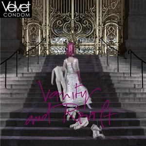 Image for 'Vanity and Revolt'