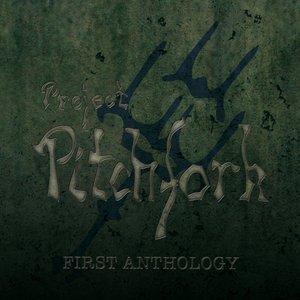 Bild für 'First Anthology'