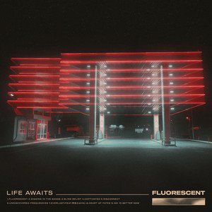 Image for 'Fluorescent'