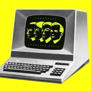 """Computer World""的封面"
