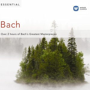 Image for 'Essential Bach'