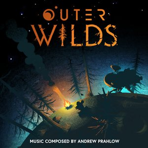 Image for 'Outer Wilds (Original Soundtrack)'