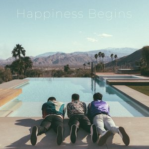 Image for 'Happiness Begins'