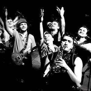Imagen de 'Emir Kusturica & The No Smoking Orchestra'